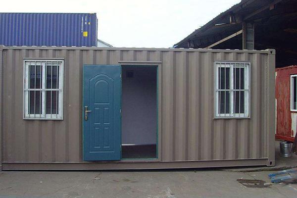 细述彩钢活动房的维护保养工作